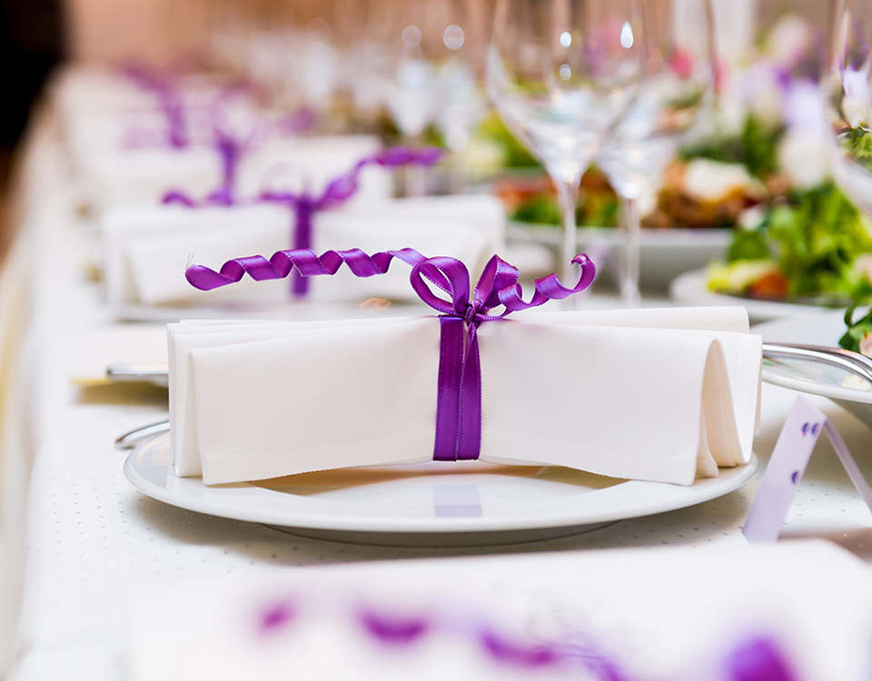Send us a message for your personalized event booking.